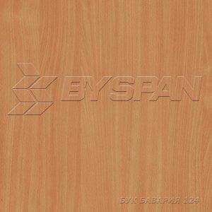 BYSPAN faforgácslap - BY124 Bavaria bükk