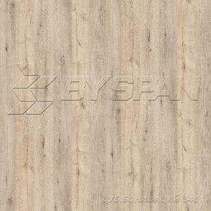 BYSPAN faforgácslap - BY345 Boniface tölgy