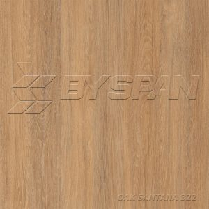 BYSPAN faforgácslap - BY322 Santana tölgy