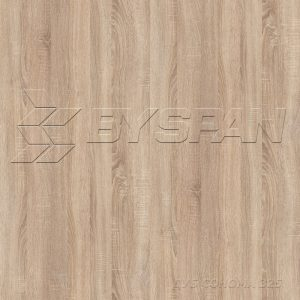 BYSPAN faforgácslap - BY325 Sonoma tölgy