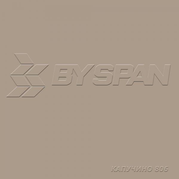BYSPAN faforgácslap - BY806 Capuccino